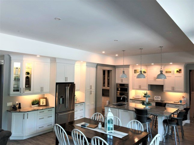 New Custom Built home in Bayfield